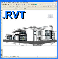 Revit Day Care Centre