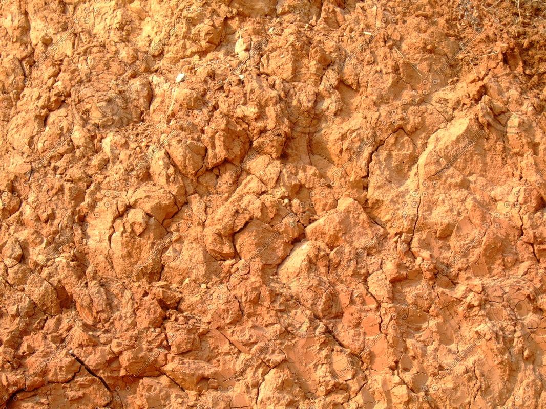 texture jpg red soil yellow