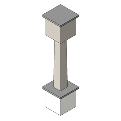 1.5 Level Stone & Concrete Column.jpg
