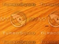 Orange wood 2