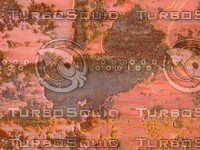 Rusty Metal   20090104a 056