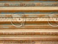 Rusty Metal door  20090104a 067