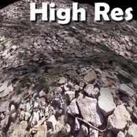 Perfect Ground High Resolution