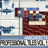 PROFESSIONAL TILES Vol. 1