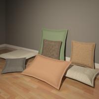 Parametric Cushion