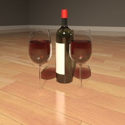 Accessories Wine Bottle_Render01.png