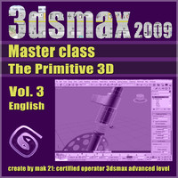 Video Master Class 3dsmax 2009 Vol.3 english