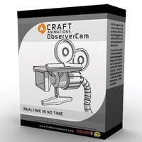 Craft ObserverCam
