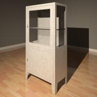 Blickman Medicine Cabinet