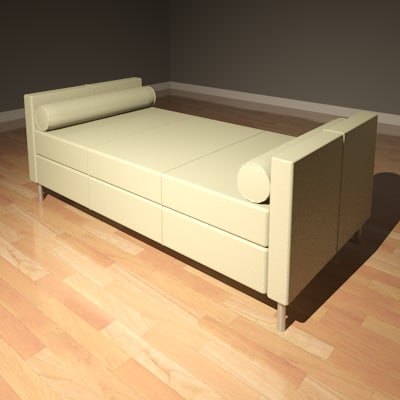 Furniture Sofa Room & Board Jackson_Render02.png