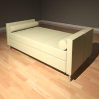 Jackson Studio Sofa