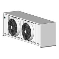 Kolpak Evaporator Coil AM-070