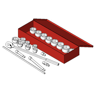 Mac Tools SW216BR 21-Pc 6 Pt Heavy-Duty Supreme Socket Set.jpg