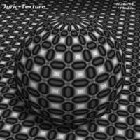 Ufo - Scifi Texture CST04
