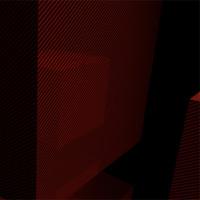 Red Carbon Fiber Material