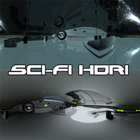 Sci-Fi_HDRI_Set01.zip