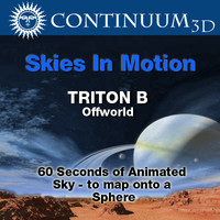 Skies In Motion - TRITON B - Offworld