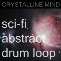 Drum Loop (space Sci-fi/abstract/808)