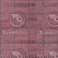 Tileable basket weave brick texture