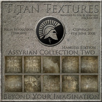 Assyrian Collection Two