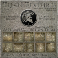 Assyrian Collection Three