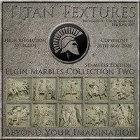 Elgin Marbles Collection Two