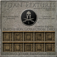 Parthenon Collection Two