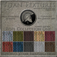 Rope Collection One