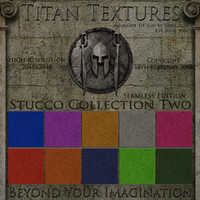 Stucco Collection Two