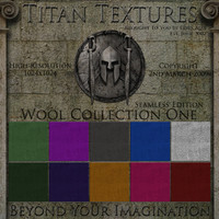 Wool Collection One