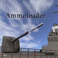 Ammo Loader