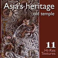 Asia Heritage