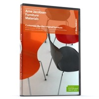 Arne Jacobsen Furniture Materials Library
