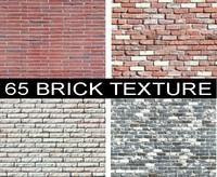 65 brick texture