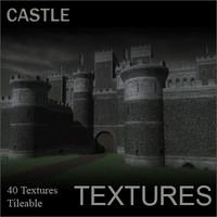 Medieval Castle Texture Pack
