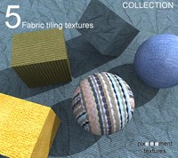 clothFabric Collection