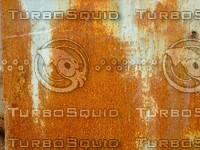 Metal Rust 04
