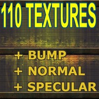 Game Texture Collection 4