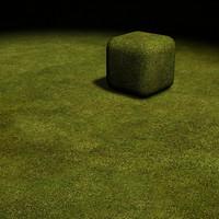 material grass 03