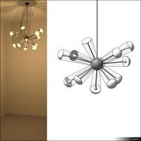 Lamp Ceiling 00657se