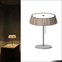 Lamp Table 00692se