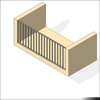 Balcony 00738se