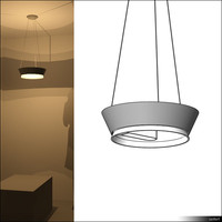 Lamp Ceiling Suspended 00808se