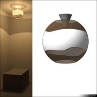 Ceiling Lamp 00809se
