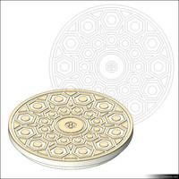 Manhole Cover 00894se