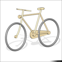 Bicycle 00900se