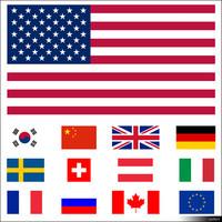 2D Symbol Flags 00932se