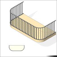 Balcony 00934se