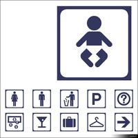 2D Symbol Facility Icons 00939se