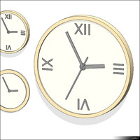 Clock 00947se
